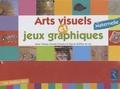 Marie-Thérèse Zerbato-Poudou - Arts visuels et jeux graphiques.