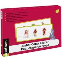 Atelier contes à lacer - Le petit chaperon rouge - Pour 8 enfants.pdf