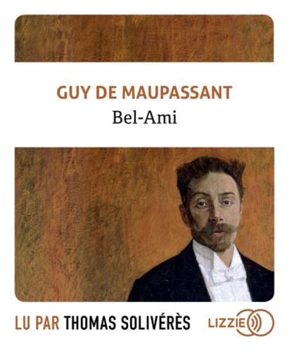 Bel-Ami  avec 1 CD audio MP3
