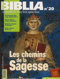 Maurice Gilbert - Biblia N° 20 Juin-Juillet 2 : Les chemins de la Sagesse.
