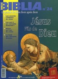 Biblia N° 24 Décembre 2003.pdf