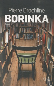 Pierre Drachline - Borinka.