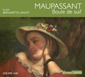 Guy de Maupassant - Boule de suif. 1 CD audio MP3