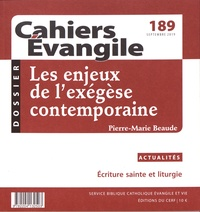 Cahiers Evangile N° 189, septembre 20.pdf