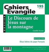 Cerf - Cahiers Evangile N° 195 : .