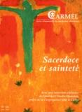 Pierre de Cointet et Claudio Hummes - Carmel N° 136, Juin 2010 : Sacerdoce et sainteté.