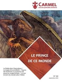 Frère Baptiste de l'Assomption et José Pereira - Carmel N° 169, septembre 20 : Le prince de ce monde.