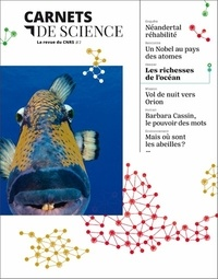Carnets de science. La revue du CNRS N° 2.pdf