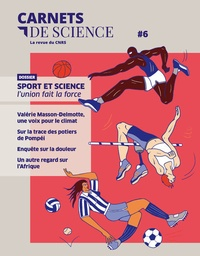 Carnets de science. La revue du CNRS N° 6.pdf