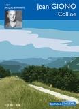 Jean Giono - Colline. 1 CD audio MP3