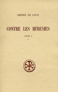 Charles Mercier et  Irénée de Lyon - .