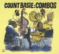 Count Basie - Count Basie : Combos - 2 CD, une anthologie 1936/1956.
