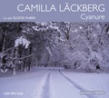 Camilla Läckberg - Cyanure. 1 CD audio MP3