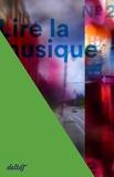 Olivier Villepreux - Delta t N° 2 : Lire la musique.