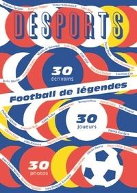 Adrien Bosc - Desports Hors-série : Euro 2016 - Football de légendes, Une histoire européenne.