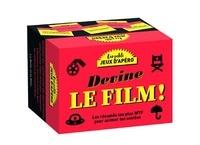 Stéphane Ribeiro et Christelle Parlanti - Devine le film ! - Les résumés les plus WTF pour animer tes soirées.