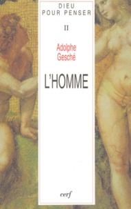 Adolphe Gesché - .