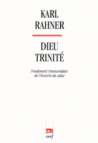Karl Rahner - .