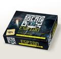 Frédéric Dorne - Escape box espion - Contient : 1 livret, 40 cartes, 1 bande-son de 60 minutes, 1 poster.