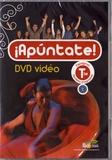 Anne Chauvigné Díaz - Espagnol Tle Apuntate! B1/B2. 1 DVD