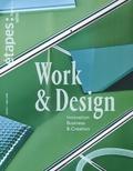 Michel Chanaud - Etapes Hors-série n°2, mars : Design today.
