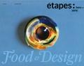 Michel Chanaud - Etapes Hors-série octobre 2 : Food & Design.