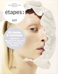 Caroline Bouige - Etapes N° 237, Mai-juin 201 : UX design et interfaces.