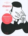 Caroline Bouige et Michel Chanaud - Etapes N° 238, juillet-août : Génération Y.