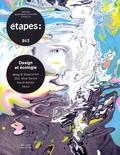 Caroline Bouige - Etapes N° 243 : Design et écologie.