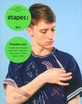 Caroline Bouige - Etapes N° 244, juillet-août : Prendre soin.