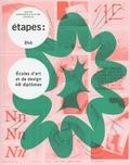 Caroline Bouige - Etapes N° 246, novembre-déc : Ecoles d'art et de design 40 diplômes.