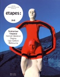 Caroline Bouige - Etapes N° 248, mars-avril 2 : Scénariser l'espace.