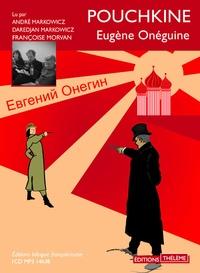 Alexandre Pouchkine - Eugène Onéguine. 1 CD audio MP3