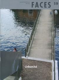 André Guillerme et Stéphane Tonnelat - Faces N° 59, Eté 2005 : Urbanité.