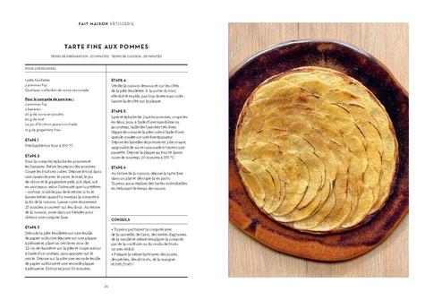 Fait maison N° 5 45 recettes du quotidien rapides & faciles. Spécial pâtisserie