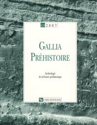 Gallia Préhistoire N° 49, 2007.pdf