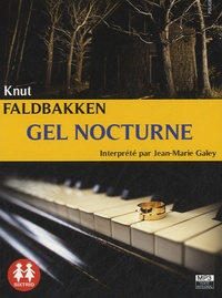 Knut Faldbakken - Gel nocturne. 1 CD audio MP3