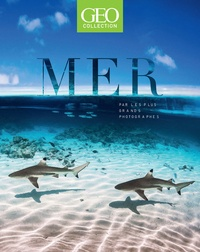 Eric Meyer - GEO Collection  : Mer - Par les plus grands photographes.