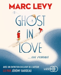 Marc Levy - Ghost in love.