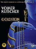 Volker Kutscher - Goldstein. 2 CD audio MP3