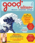 Pierre-Olivier Bonfillon - Good'Culture N° 2, juin-juillet-a : .