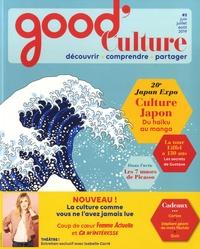Pierre-Olivier Bonfillon - Good'Culture N° 2, juin-juillet-a : .
