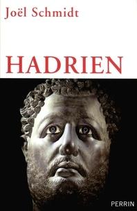 Joël Schmidt - Hadrien.