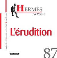 Franck Renucci et Bernard Valade - Hermès N° 87 : L'érudition.