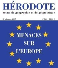 Béatrice Giblin et Yves Lacoste - Hérodote N° 164, 1er trimestr : .