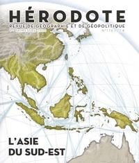 Béatrice Giblin et Yves Lacoste - Hérodote N° 176, 1er trimestr : L'Asie du sud-est.