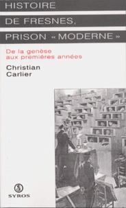 Christian Carlier - .