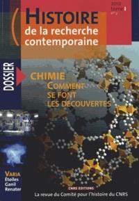 Histoire de la recherche contemporaine Tome 1 N° 2/2012.pdf