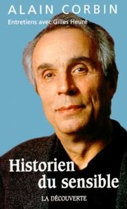 Historien du sensible - Entretiens avec Gilles Heuré.pdf