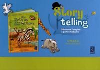 How Zebras Got Their Stripes Cycle 3.pdf